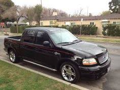 2001 ford f150 harley davidson for sale ford f 150 harley davidson supercharged crewcab vehicles