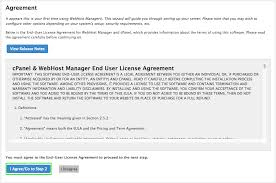 100 end user licence agreement template eula template
