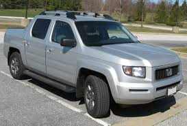 2001 Honda Crv Roof Rack by Honda Ridgeline Wikipedia
