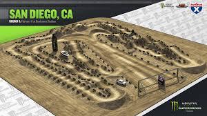 motocross race tracks san diego track wallpaper supercross racer x online