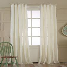 captivating custom window treatments white color polyester
