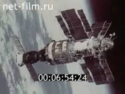 We Need A Victory The History Of Soyuz T13 In Soviet Documentary