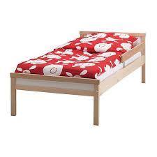 futon per bambini sniglar struttura letto con base a doghe faggio legno massiccio