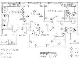 How To Make Floor Plans The World Through Electricity How To Draw Three Phase Electrical