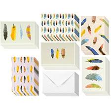 blank cards and envelopes ivory 5 x 7 50 pcs