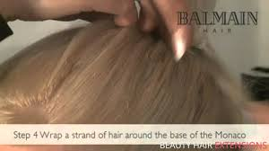 balmain hair extensions review balmain elegance ponytail great hair extensions