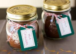 hot chocolate gift gift idea hot chocolate mix handle the heat