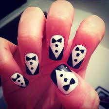 30 brilliant simple nail designs to do yourself u2013 slybury com