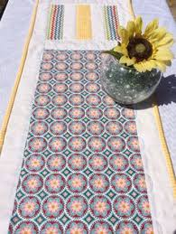 Extra Wide Table Runners Wide Fall Quilted Table Runner Table Topper Autumn Themed Kitchen
