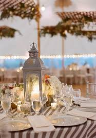 impressive wedding centerpieces using lanterns decorating lanterns