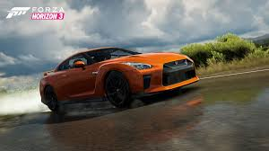 Price Of Nissan Gtr 2012 Forza Horizon 3 Week 5 Car List Revealed Includes 2017 Nissan Gt