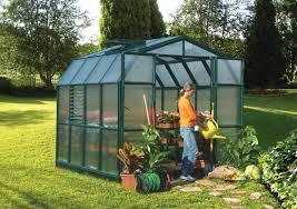 Palram Greenhouse Rion Prestige 2 Tw 8x8 Greenhouse Hg7308 Free Shipping