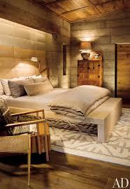 Western Room Decor Bedroom New Enchanting Modern Bed On Brilliant Rug Fetching
