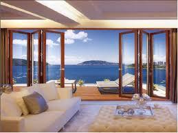big glass patio doors patio sliding door wood bi fold