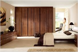 Bedroom Wardrobe Design by Master Bedroom Living And Wardrobe Designs U2013 Kerala Home Design