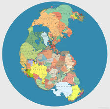 Mediterranean Sea World Map by An Ancient Pangea Seafloor Is Hiding In The Mediterranean Sea