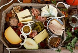 cheese plate german cheese plate and easy crackers recipe happy kitchen