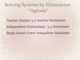 keystone prep april curriculum agenda teacher station page