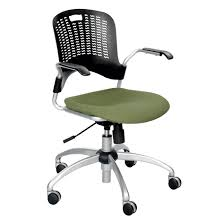 Mechanical Chair Sassy Manager Swivel Chair Safco Products