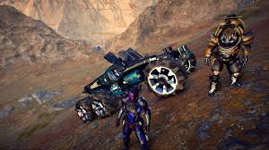 nomad mass effect when i dip you dip we dip on twitter