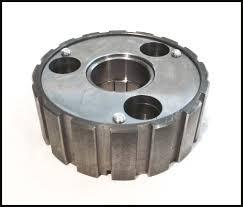 triumph 500 650 750 clutch shock absorber assembly hub center pn