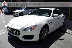 2016 maserati granturismo white used white 2017 maserati quattroporte s q4 gransport for sale