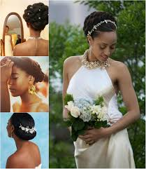 pics of black woman clip on hairstyle 6 fabulous black women wedding hairstyles in fall 2013