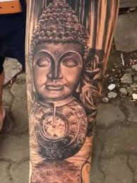 buddha tattoo design meaningful tattoo designs ideas for man and