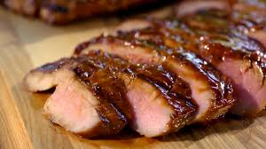 chinese style glazed pork tenderloin cook u0027s country