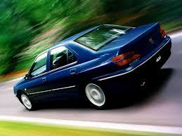 peugeot sedan peugeot 406 sedan uk spec u00271999 u20132004
