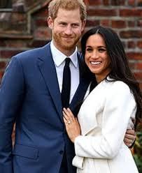 wedding date prince harry and fiancée meghan markle announced their