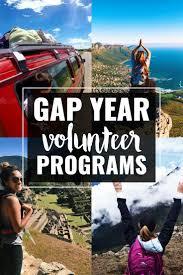 Best 25 Gap Year Ideas On Pinterest Gap Year Inspiration