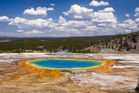 7 day yellowstone national park and mount rushmore tour