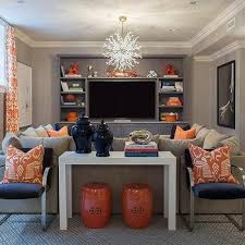 Kids Living Room Home Design Ideas - Kid friendly family room ideas