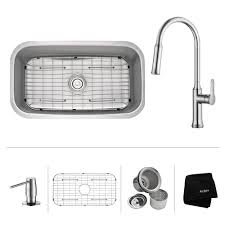 kraus kitchen faucets kraus kitchen sink kitchen sinks kitchen undermount sinks