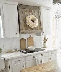Kitchen Range Hood Ideas Kitchen Stylish Reclaimed Wood Hood Design Ideas White Range