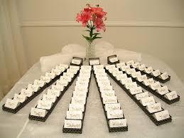 wedding thank you gift ideas wedding gift table wedding gifts la is getting married