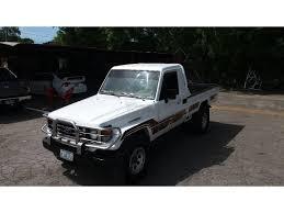 land cruiser pickup used car toyota land cruiser nicaragua 2002 toyota land