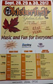 Galion Ohio Map by Galion Oktoberfest Galion Oh Official Website