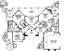 entertaining house plans best craftsman house plans home act