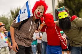 purim picture 10 best places to celebrate purim in israel israel21c