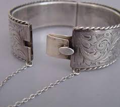 clasp bangle bracelet images 134 best clasp hinge mechanism images jewelry jpg