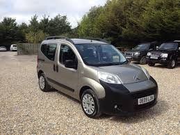 used citroen nemo multispace cars for sale motors co uk