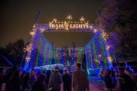 53rd annual austin trail of lights powered by h e b announced