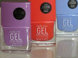 5 non uv gel polishes and how long they last