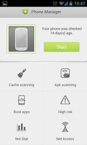 go task manager pro apk go cleaner task manager pro v3 91 android 4pda info