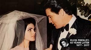 Elvis Priscilla Presley Halloween Costumes Priscillapresley Flipboard