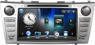 gps toyota camry din toyota camry dvd player with gps navigation ipod tv