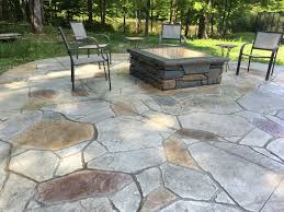 Snap Together Slate Patio Tiles by 19 Best Custom Made Fire Pits Images On Pinterest Fire Pits