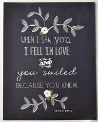 wedding quotes printable quote print